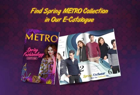 Spring E-Catalogue
