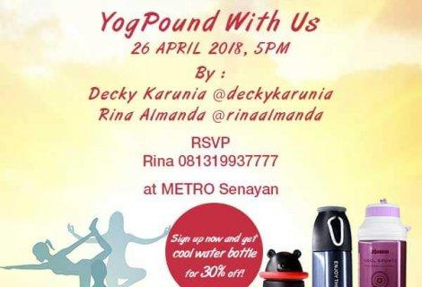 Yoga Special Event