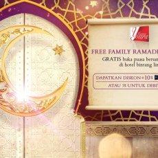Family Ramadhan Iftar