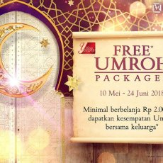 Umroh Packages