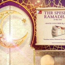 THR Special Ramadhan