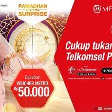 Ramadhan Shopping