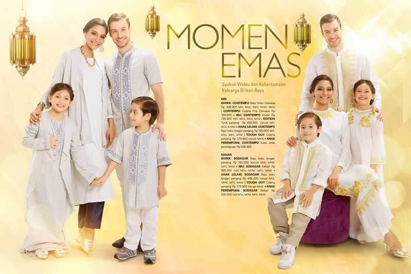 Momen Emas