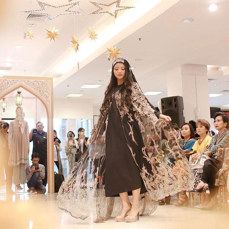 Exclusive Launch of Mandjha by Ivan Gunawan