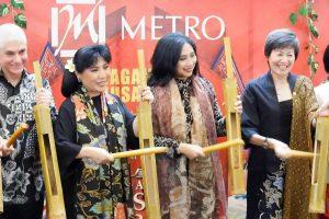 Ragam Etnik Nusantara