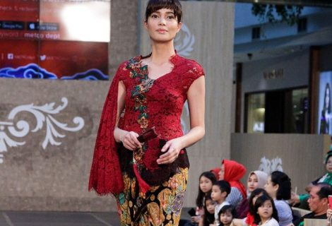 Fashiontastic Parade Indonesia
