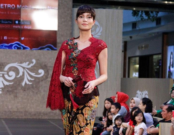 Fashiontastic Parade Indonesia