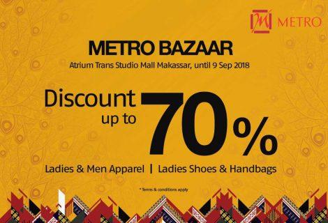 METRO Bazaar