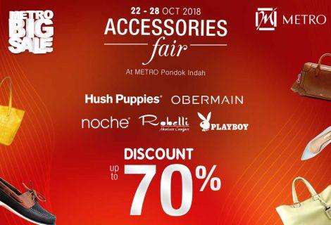 Accessories Fair