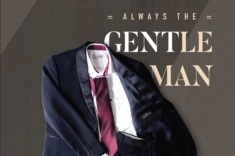 Gentleman's World