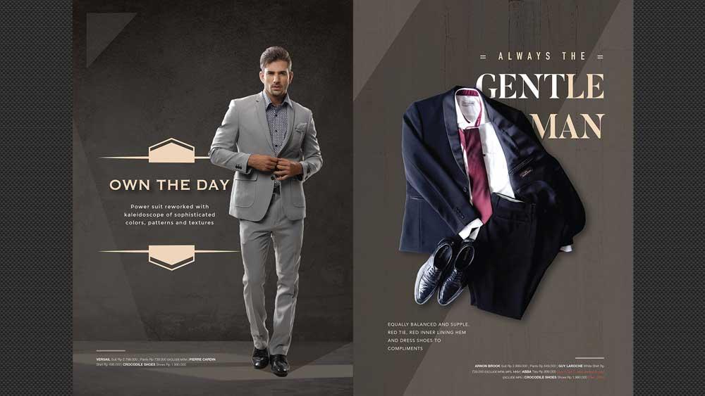 Gentleman's World