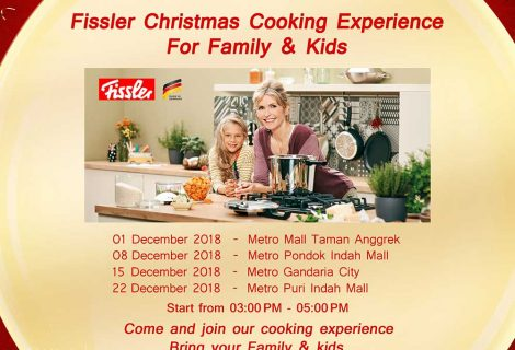 Fissler Cooking Experience