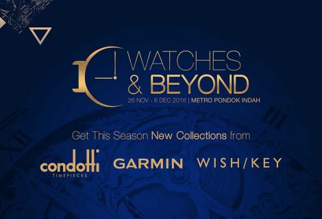 Watches & Beyond