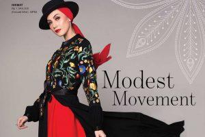 Modest Movement