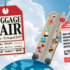 Luggage Fair