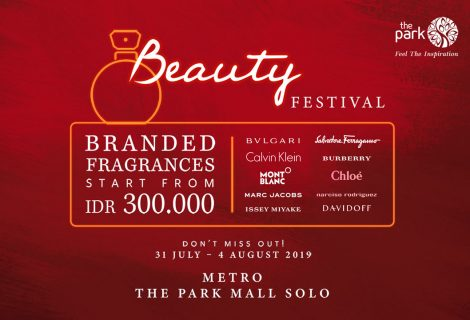 Beauty Festival