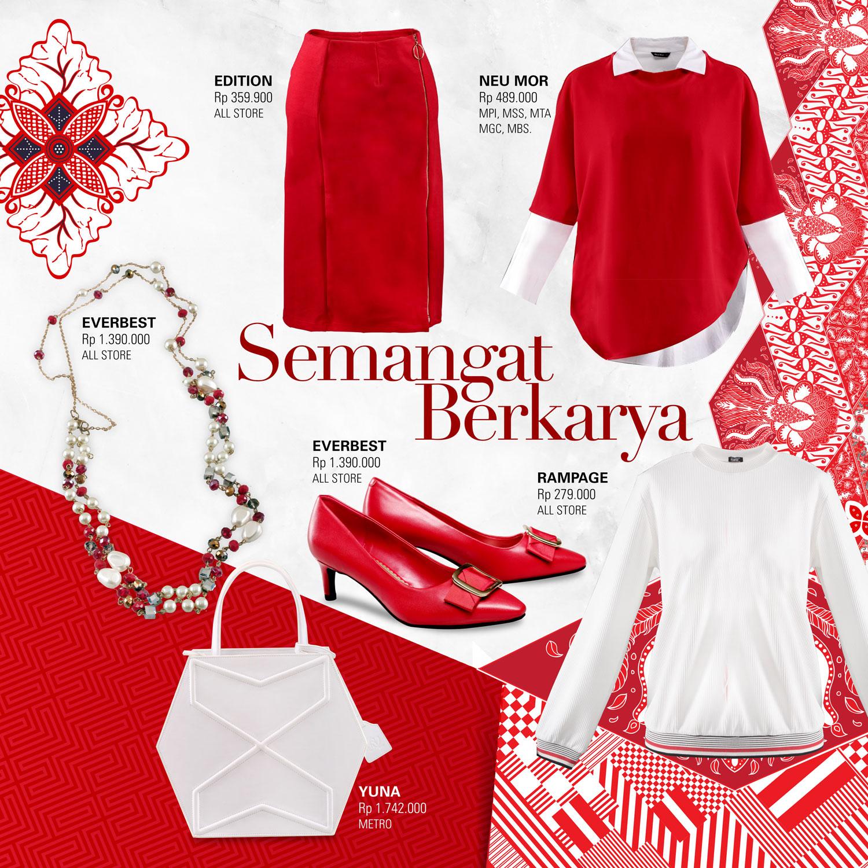 METRO Department Store Indonesia