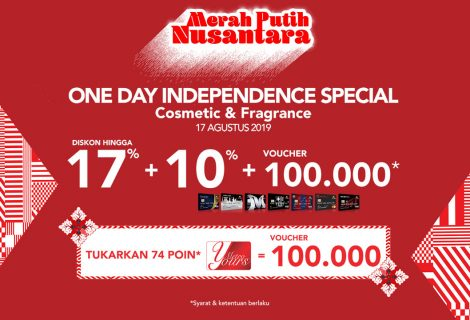 One Day Independence Special