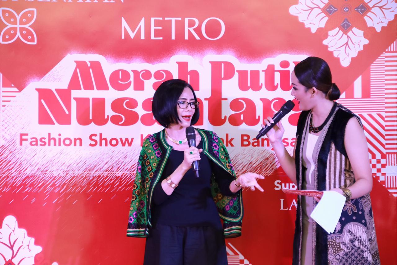 """METRO """"Merah Putih Nusantara"""" 2019"""