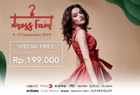 Dress Fair