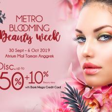 Blooming Beauty Week