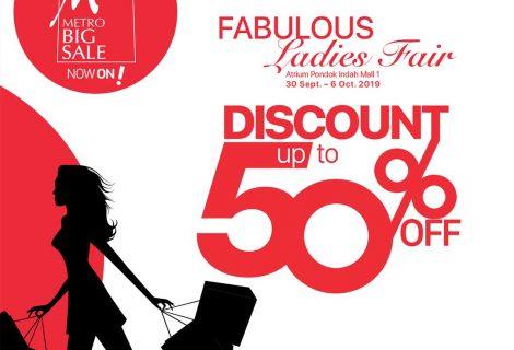 Fabulous Ladies Fair
