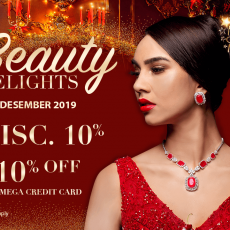METRO Beauty Delights is Back!