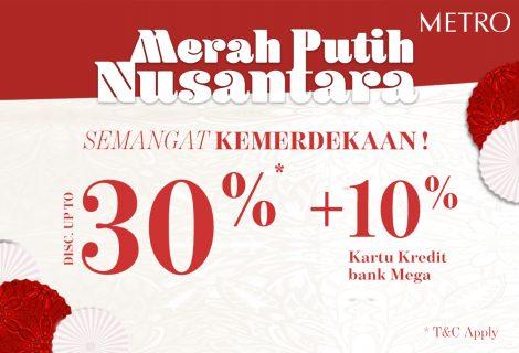 Merah Putih Nusantara 2020