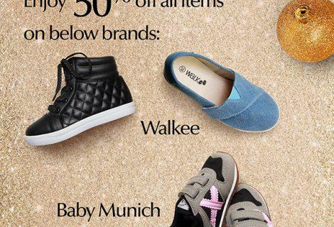 Shoes Kids