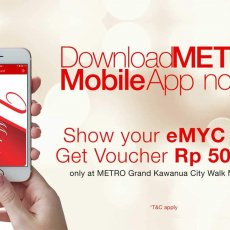 Download App & Get Voucher