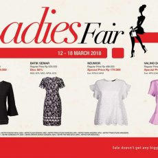 LADIES FAIR